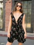 Floral Dress - Fierce Finds Mobile Boutique  - 4