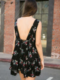 Floral Dress - Fierce Finds Mobile Boutique  - 5