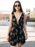 Floral Dress - Fierce Finds Mobile Boutique  - 2