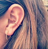 Star Ear Cuff - Fierce Finds Mobile Boutique  - 4