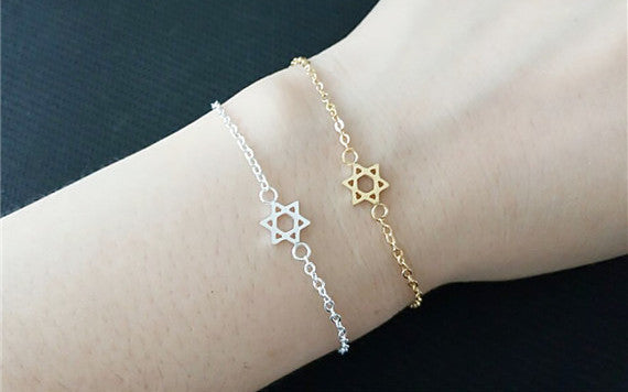 Star Bracelet - Fierce Finds Mobile Boutique  - 2