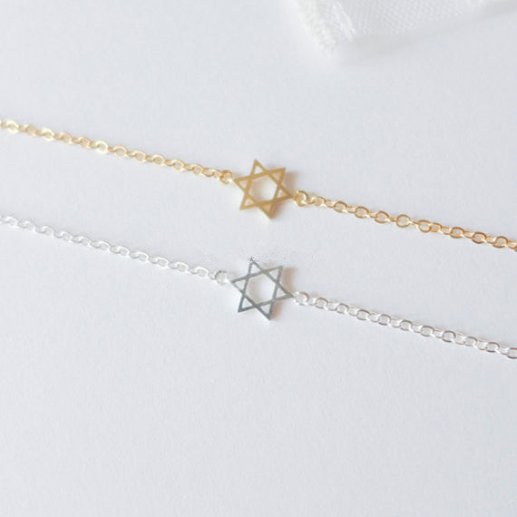 Star Necklace - Fierce Finds Mobile Boutique  - 3