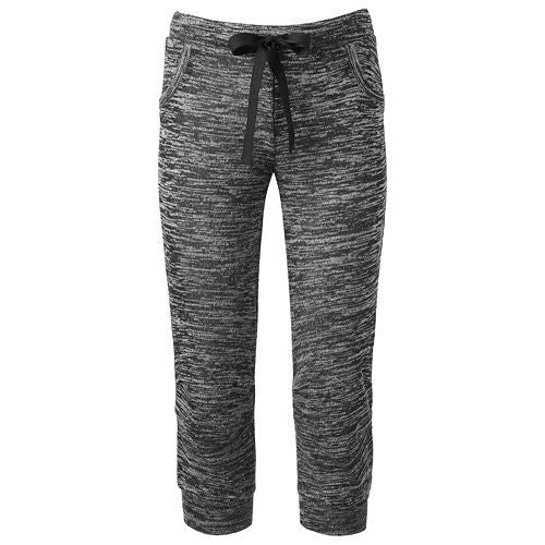 Sexy Crop Joggers - Fierce Finds Mobile Boutique  - 2