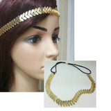 Metal Headband - Fierce Finds Mobile Boutique  - 2