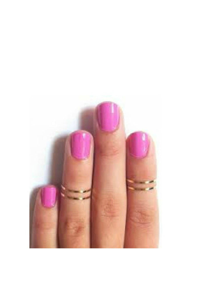 Midi Ring Set - Fierce Finds Mobile Boutique  - 1
