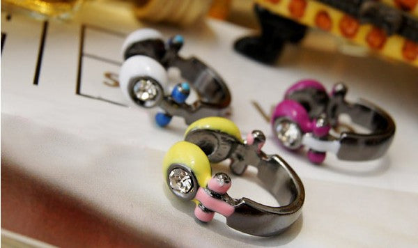 Headphone Ring - Fierce Finds Mobile Boutique  - 2
