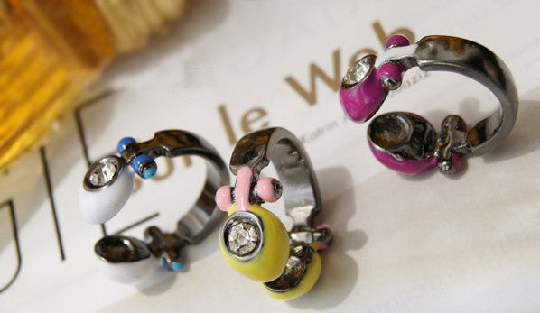 Headphone Ring - Fierce Finds Mobile Boutique  - 4