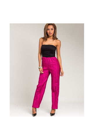Shake It Off Jumpsuit - Fierce Finds Mobile Boutique  - 1