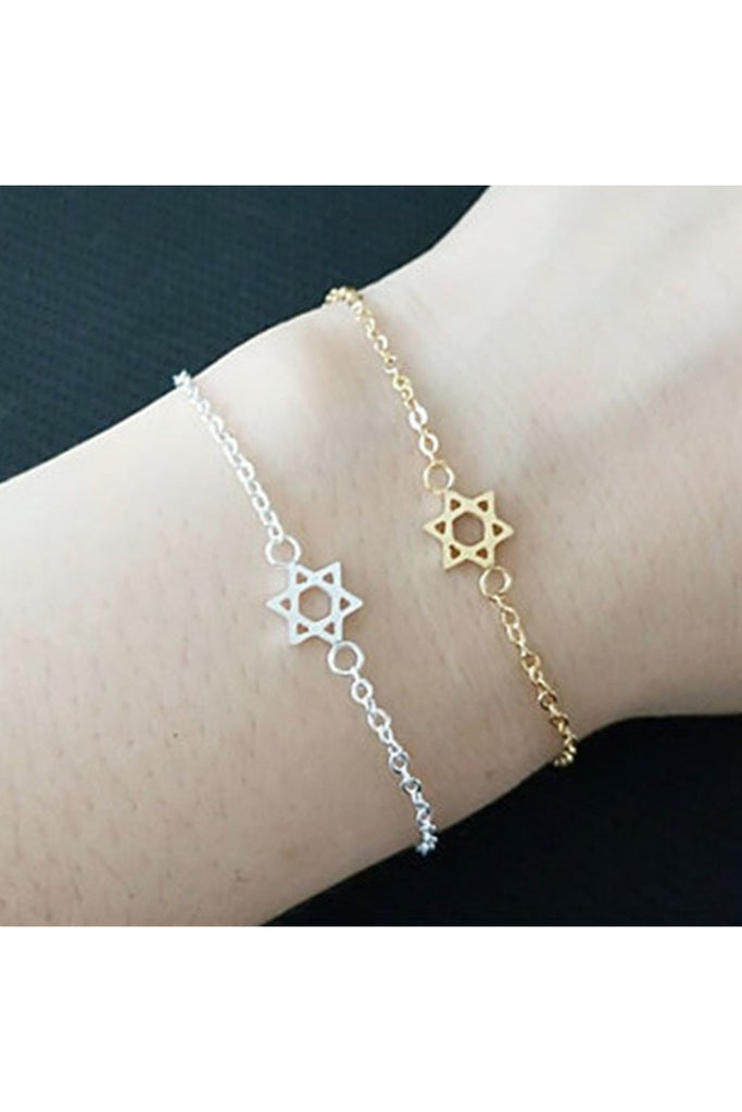 Star Bracelet - Fierce Finds Mobile Boutique  - 1