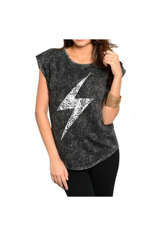 Struck by Lightning - Fierce Finds Mobile Boutique  - 1