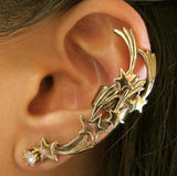 Shooting Stars Ear Cuff - Fierce Finds Mobile Boutique  - 2
