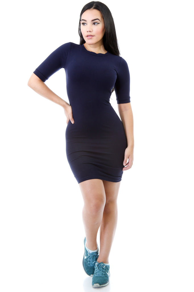 Sexy Day Dress - Fierce Finds Mobile Boutique  - 2