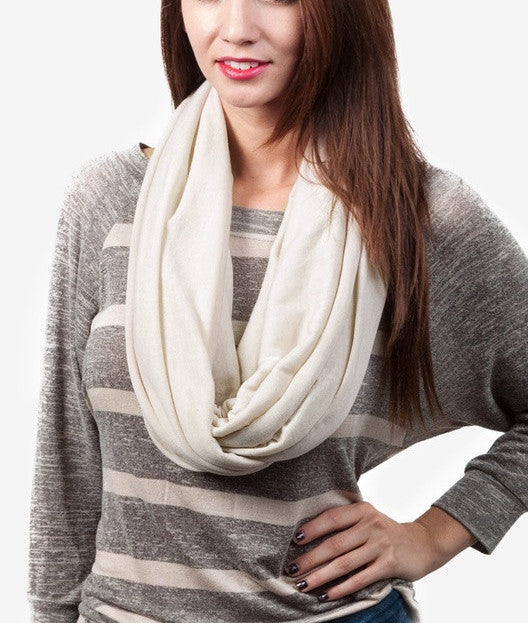 Infinity Scarf - Fierce Finds Mobile Boutique  - 3