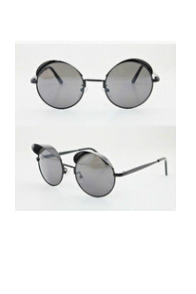 Cool & Capped Sunglasses - Fierce Finds Mobile Boutique  - 4