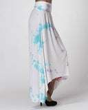 Soft Clouds 2-Way Maxi Dress - Fierce Finds Mobile Boutique  - 4