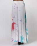 Soft Clouds 2-Way Maxi Dress - Fierce Finds Mobile Boutique  - 9