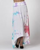 Soft Clouds 2-Way Maxi Dress - Fierce Finds Mobile Boutique  - 3