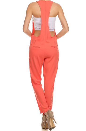 Side Sexy Jumpsuit - Fierce Finds Mobile Boutique  - 6