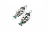 Fish Bone Earring - Fierce Finds Mobile Boutique  - 8