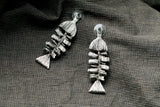 Fish Bone Earring - Fierce Finds Mobile Boutique  - 9