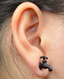 Faucet Stud Earrings - Fierce Finds Mobile Boutique  - 2