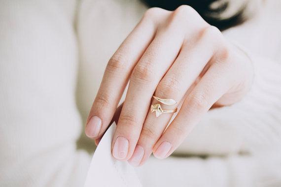 Fox Ring - Fierce Finds Mobile Boutique  - 2
