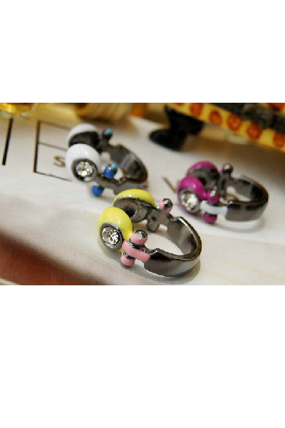 Headphone Ring - Fierce Finds Mobile Boutique  - 3