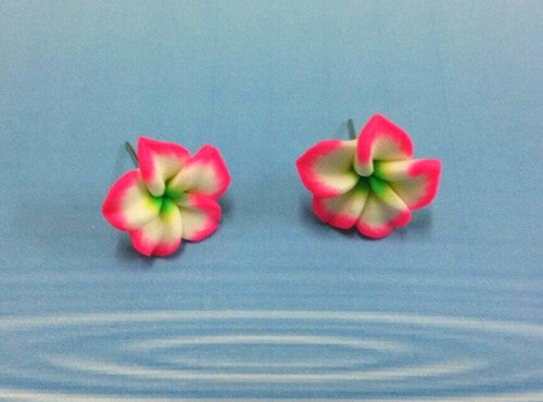 3D Flower Earrings - Fierce Finds Mobile Boutique  - 5