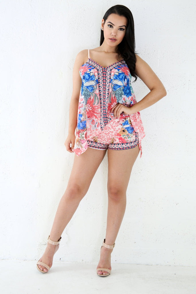 Cute Summer Outfit - Fierce Finds Mobile Boutique  - 5