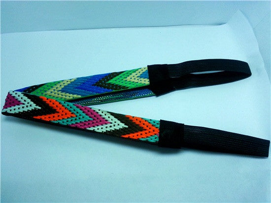 Aztec Headband - Fierce Finds Mobile Boutique  - 4