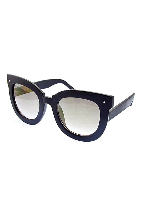 Fleeky Nerd Sunglasses - Fierce Finds Mobile Boutique  - 1