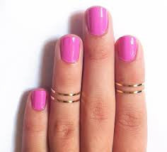 Midi Ring Set - Fierce Finds Mobile Boutique  - 4