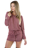 Comfy Cute Dress - Fierce Finds Mobile Boutique  - 3