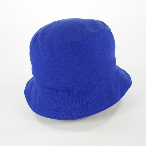 Oldhat #4790, Bucket hat, handmade with recycled material