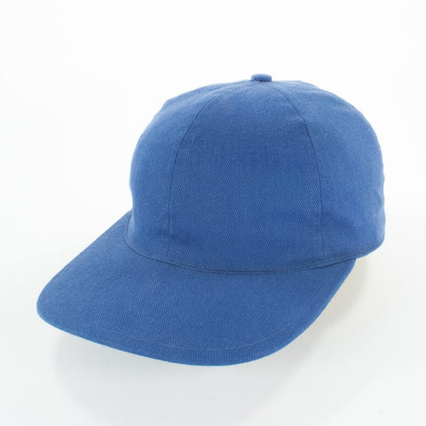 Oldhat #7061, Baseball hat, handmade with recycled material