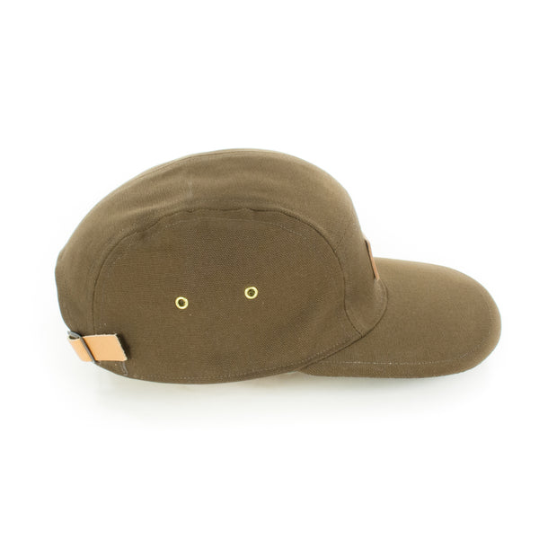 Olive Brown 5-Panel