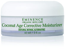 Load image into Gallery viewer, Coconut Age Corrective Moisturizer