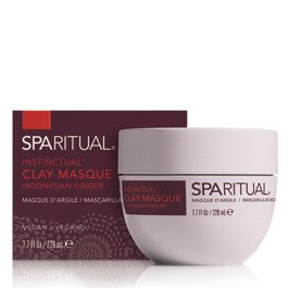 Instinctual Clay Masque