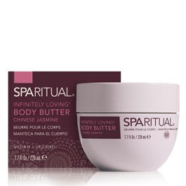 Infinitely Loving Body Butter