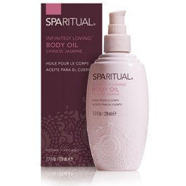 Infinitely Loving Body Oil
