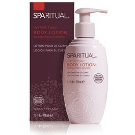 Instinctual Body Lotion