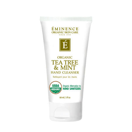 Tea Tree & Mint Hand Cleanser