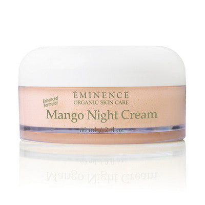 Mango Night Cream