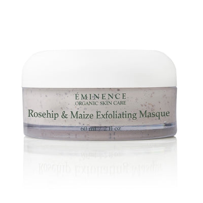 Rosehip and Maize Exfoliating Masque