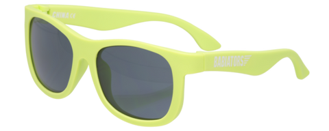 Babiators Navigators Sublime Lime