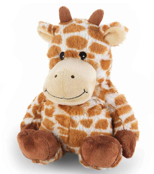 Giraffe Warmies 13""