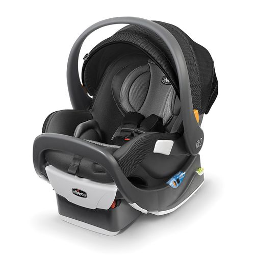 Chicco Fit2 Rear Facing Infant and Toddler Car Seat