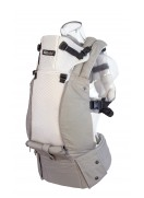 Lillebaby All Seasons Carrier in Stone
