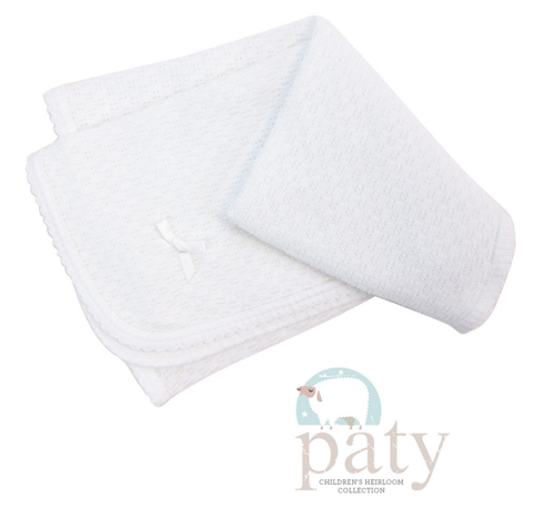 Paty Blanket