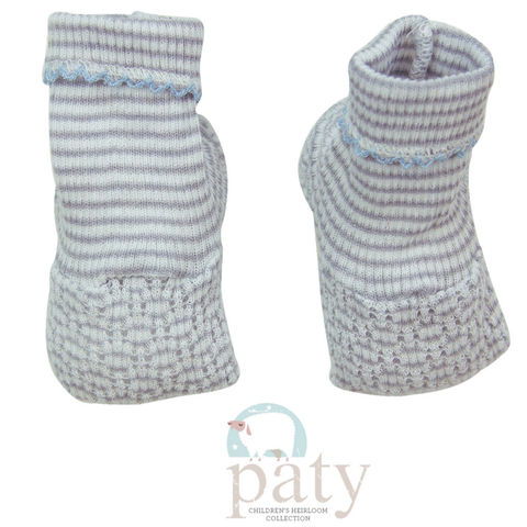 Paty Booties